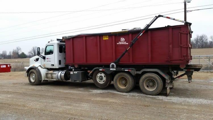 dumpster-greenville